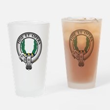 Unique Macarthur Drinking Glass