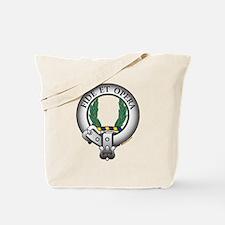 Cute Macarthur Tote Bag