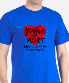 Young at heart T-Shirt