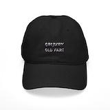 Old fart Black Hat