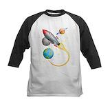 Planets Baseball Jersey