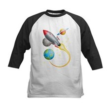 Unique Rocket Tee