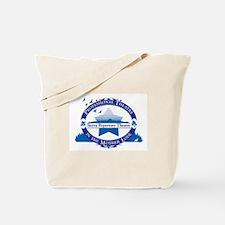 Srt Tote Bag