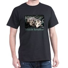 Funny Animals pets nature wildlife T-Shirt