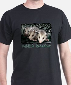 Cool Animals and wildlife T-Shirt
