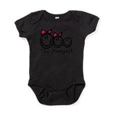Cute Baby brother Baby Bodysuit