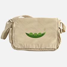 Peas In Pod Messenger Bag