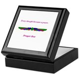 Prayer Keepsake Boxes
