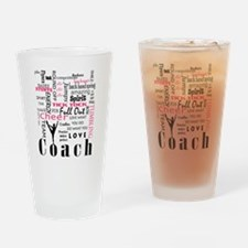 Cute Flyers Drinking Glass