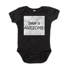 Unique Girlsname Baby Bodysuit