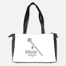 Drum Major Diaper Bag