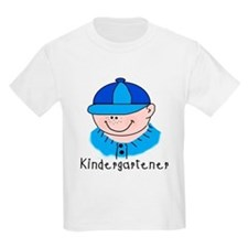 Kindergarten Boy T-Shirt