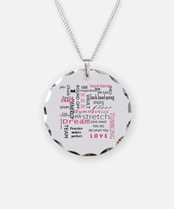 Cool Coach Necklace