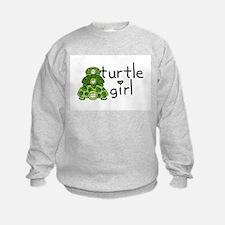 Unique Turtles Sweatshirt