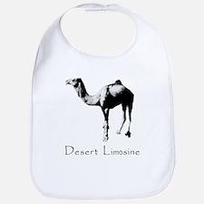 desert limosine Bib