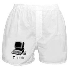 Chai Tech Boxer Shorts