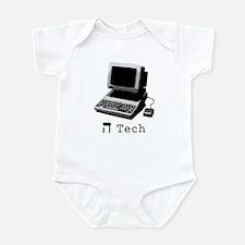 Chai Tech Infant Bodysuit