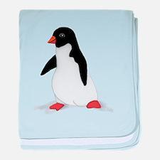 PenguinTee.jpg baby blanket