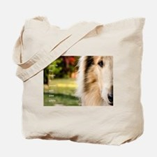 Aleah - Road To My Heart Tote Bag