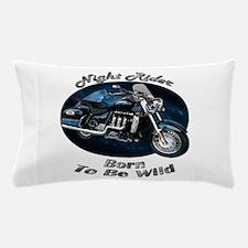 Triumph Rocket III Touring Pillow Case