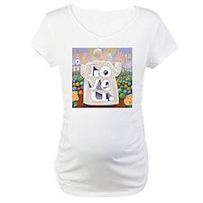 Pope Francis Love U. Shirt