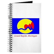 Grand Rapids MI Flag Journal