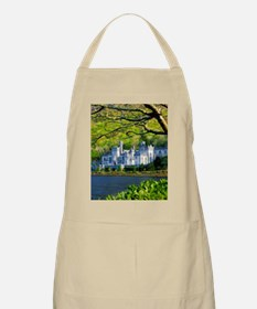 Castle By The Lake Apron