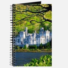 Castle By The Lake Journal