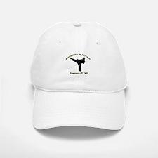 Taekwondo Integrity in Action Baseball Baseball Baseball Cap