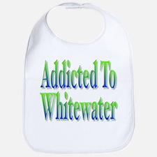 Addicted to Whitewater Bib