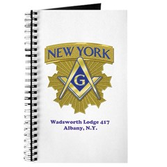 Wadsworth Lodge 417 Journal
