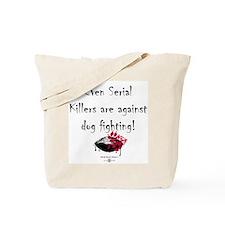 Anti Vick Tote Bag