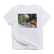 Just loco: Steam train Colorado Infant T-Shirt