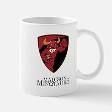 Minotaurs Crest & Logo Mugs