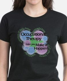 Funny Occupation Tee