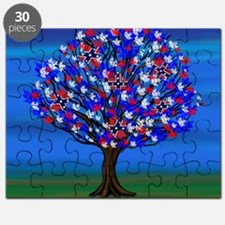 Rebel Roots Puzzle