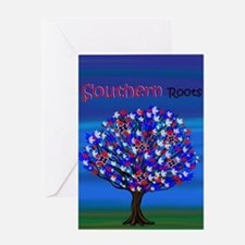 Rebel Roots Greeting Cards