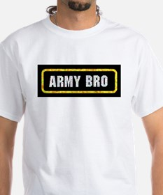 Cute Army brother Shirt