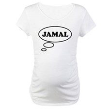 Thinking of JAMAL Shirt