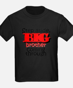 Big brother for boys T
