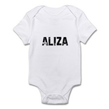 Aliza Infant Bodysuit