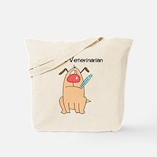 Future Veterinarian 4 Tote Bag
