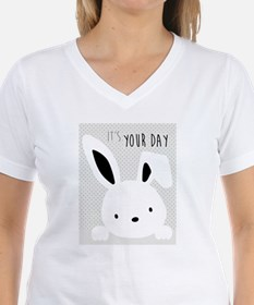 It's your day bunny Shirt