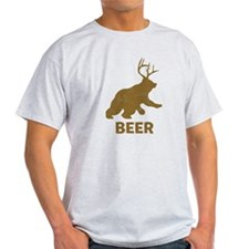 Cool Beer T-Shirt