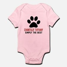 Chantilly Tiffany Simply The Best Infant Bodysuit