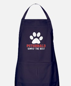 Peterbald Simply The Best Apron (dark)