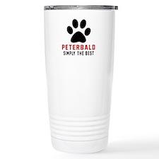 Peterbald Simply The Be Travel Mug