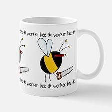 carpenter, joiner Mug