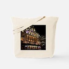 Cute Phantom of the opera baby Tote Bag