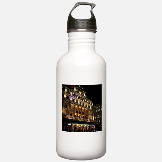 Funny The phantom of the opera Water Bottle